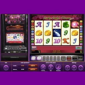 Casino spiele und sofrware anbieter