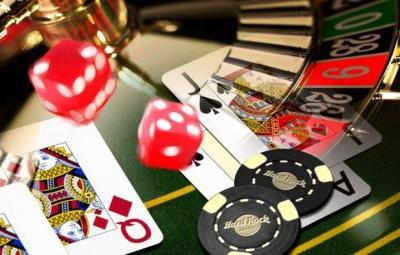 Alle Spiele im Online Casino