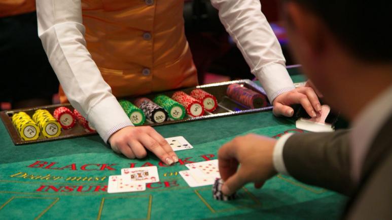 Blackjack Regeln Verdoppeln